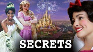 Download Disney Princesses Reveal Secrets About Disney Mp3 and Videos