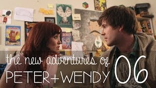 Post-Game - The New Adventures of Peter + Wendy - Ep 6