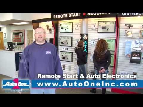 Join the Auto One Franchise Network