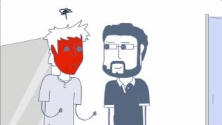 Rooster Teeth Animated Adventures - Gavin
