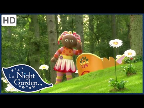 In the Night Garden 208 - Runaway Og-pog Videos for Kids | Full Episodes | Season 2