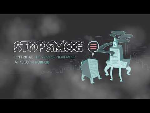 STOP SMOG AfterMovie