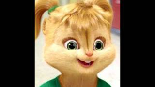 Teri Meri Bodyguard Alvin and the chipmunks n chipettes version