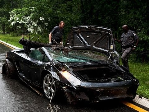 SuperCar IDIOT DRIVERS Crash Compilation | HD | 2017 [New Video]!!