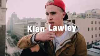Kian Lawley Singing Compilation