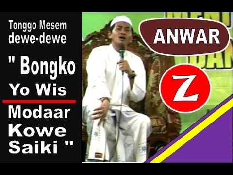 KH. Anwar Zahid : Tetangga Bilang,