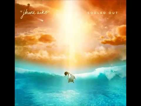Jhene Aiko - Spotless Mind W/ Lyrics