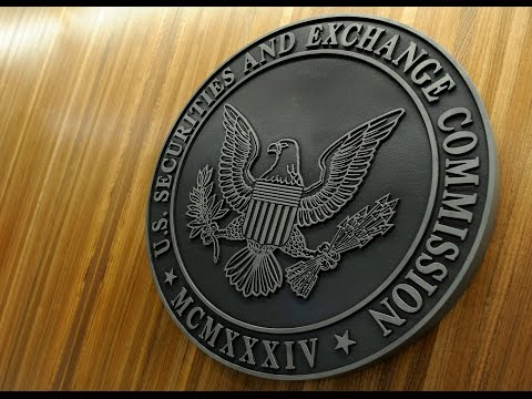SEC – Security & Exchange Commission – USA