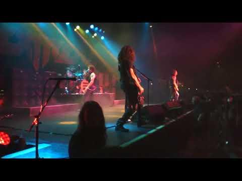Extreme concert, 8-26-2017, Hampton Beach Casino Ballroom