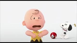 The Peanuts Movie - TOHO Cinemas Commercial