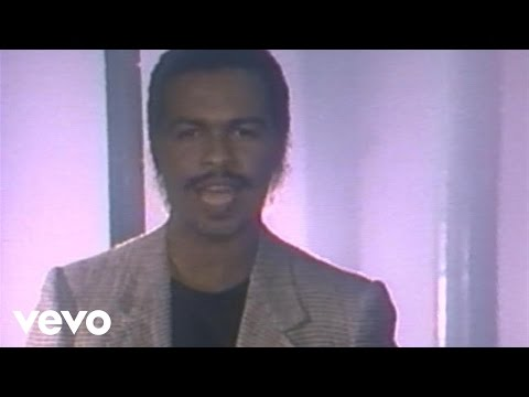 Ray Parker Jr. - I Still Can't Get over Loving You