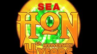 HoN 4th years anniversary & HoNtour Grand Final Summer 2015- DAY 2