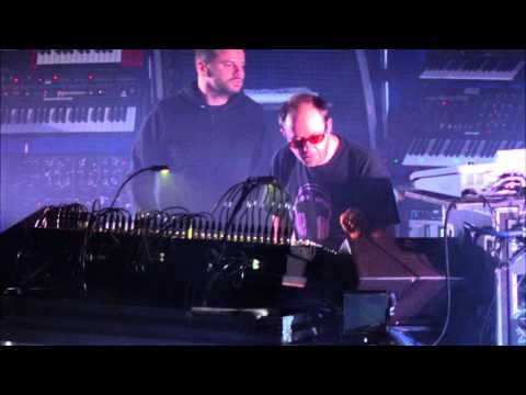 The Chemical Brothers Christmas Mix 2015