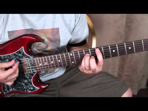 U2 - Vertigo - How To Play On Guitar - Lessons - Free Video Lessons
