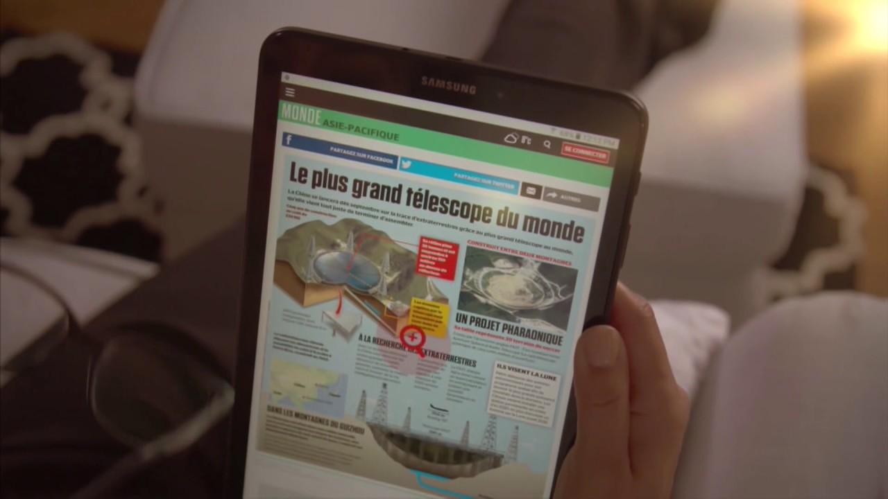 Journal de Montréal - YouTube