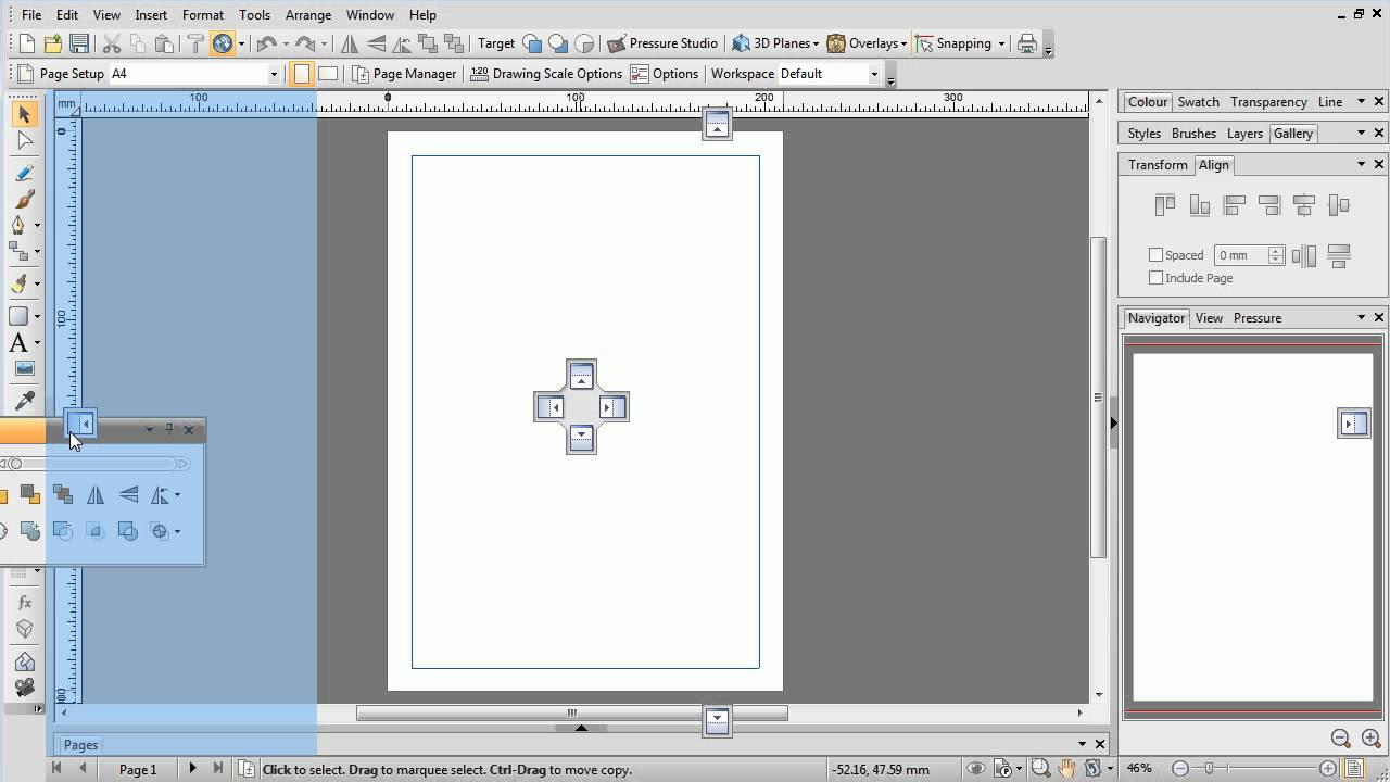 Serif Drawplus X8 Tutorial Discover Drawplus Youtube
