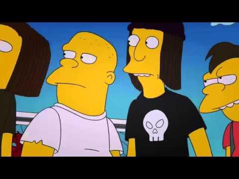 Los Simpson En Español Capitulos   Temporada 26   Capitulo 1  (Español ...
