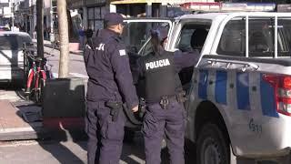 Policía sigue sin rastros la búsqueda del cuerpo de Amparo Fernández