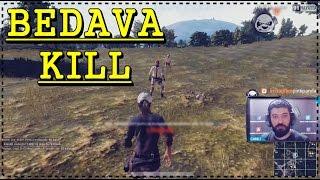 AFK AVCISI | Playerunknown's Battlegrounds Bedava Kill Rehberi