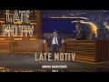 LATE MOTIV - Berto Romero. 'Consultorio sobre #0'   #0SeDiceCero