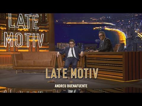 LATE MOTIV - Berto Romero &39;Consultorio sobre 0&39;  0SeDiceCero