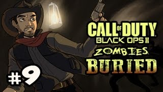 PACK A PUNCHED MARK 2 - Buried Vengeance DLC Black Ops 2 w/ Sp00n & Kootra Ep.9