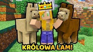 AGU, KRÓLOWA LAM - Minecraft EWO