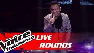 Gancar - Tentang Rindu (Virzha) | Live Rounds | The Voice Indonesia GTV 2019