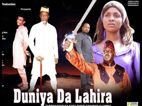 Download DUNIYA DA LAHIRApart 1 LATEST HAUSA FILM 2019 NEW