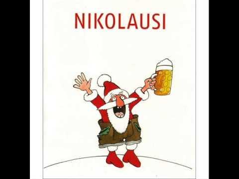 Osterhasi Nikolausi Audio