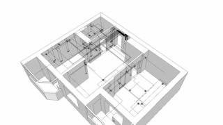 Современное проектирование электрики квартиры