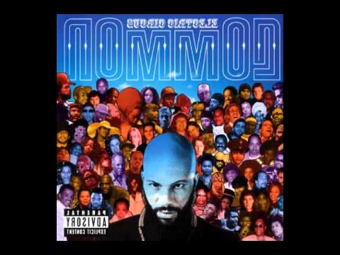 COMMON - ELECTRIC WIRE HUSTLER FLOWER FEAT