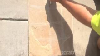 Liquid Glass Natural Stone Penetrative Sealer / Steinversiegelung mit Tiefenwirkung