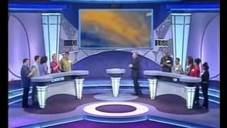 Family Fortunes-The Dishingtons Vs The Yaps