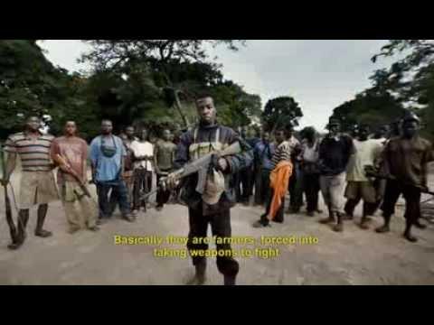 Ateş Altında 3 Bölüm Sudan  HD
