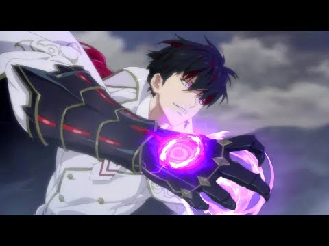Top 10 Anime Where Main Character Is Surprised By His Own Power Part 2 [HD]