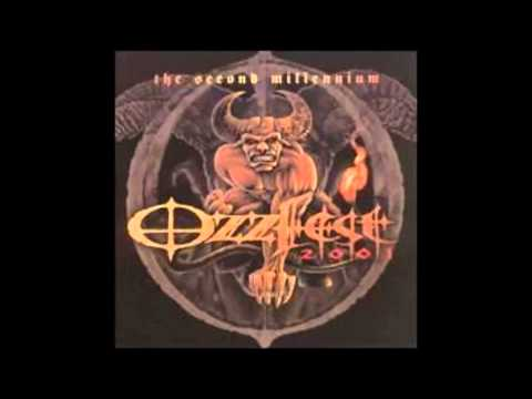 American Head Charge - Reach and Touch (Live during Ozzfest 2001 album recording)