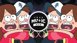 GRAVITY FALLS Theme Song (Trap Remix)