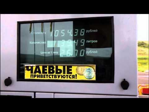 Блог Рено Дастер - как узнать, сколько осталось топлива