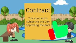 Contracts: What is a condition precedent?