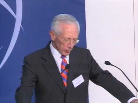 DB Prize 2011 - Stanley Fischer Keynote Lecture