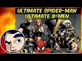 "Ultimate Spider-Man ""Ultimate X-Men"" Vol. 7 - Complete Story 