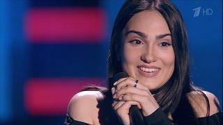 The Voice RU 2016 Veriko — «Одно и то же» Blind Auditions | Голос 5. Верико Тухашвили. СП