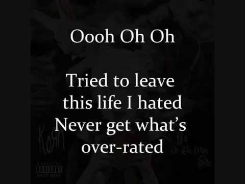 korn love song lyrics