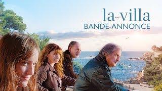 LA VILLA, de Robert Guédiguian - Bande-annonce