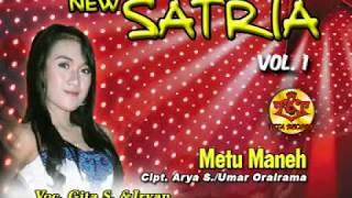 Metu Maneh-Dangdut Koplo-New Satria-Gita Silfiana feat Brodin