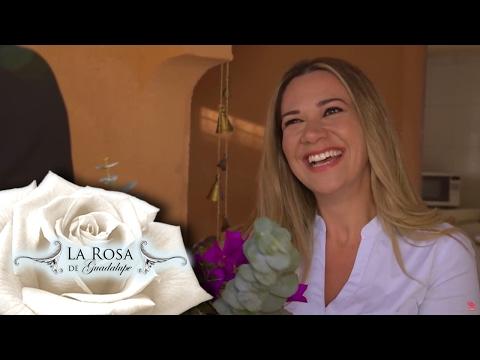 Beatríz decide cambiar su vida | La mujer Alada | La Rosa de Guadalupe