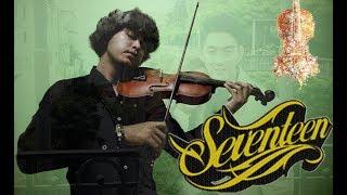 Gambar cover SEVENTEEN - KEMARIN ( cover VIOLIN / BIOLA Akustik by deny biola) musik video #staystrongifan