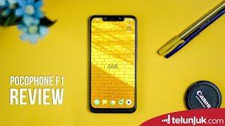 Xiaomi Pocophone F1 Review | Smartphone Budget Terbaik di 2018!?