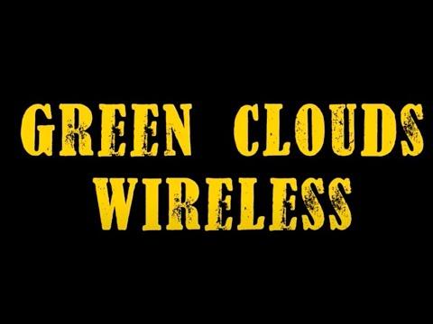 Green Clouds WIRELESS